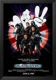 Ghostbusters II Posters