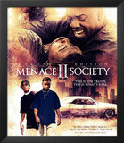 Menace II Society Prints