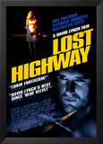Lost Highway Prints