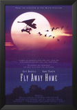 Fly Away Home Posters