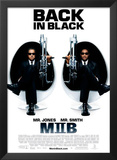 Men in Black 2 Print