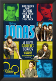 Jonas Brothers Prints