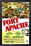 Fort Apache Art