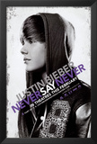 Justin Bieber: Never Say Never Art