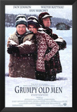 Grumpy Old Men Prints