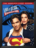 Lois and Clark: The New Adventures of Superman Prints