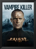 Priest - Vampire Killer Prints