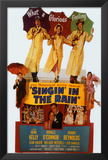 Singin' in the Rain Art