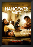 The Hangover Part II Posters