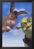 Shrek 2 Prints