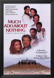 Much Ado About Nothing Art