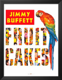 Jimmy Buffett Posters