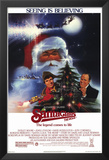 Santa Claus- The Movie Posters