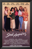 Steel Magnolias Posters