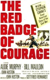 The Red Badge of Courage Posters