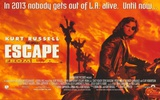 Escape From L^A^ Posters