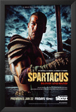 Spartacus; Blood and Sand Posters