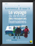 The Human Resources Manager - French Style Prints