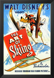 The Art of Skiing Prints