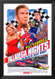 Talladega Nights Art