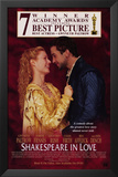 Shakespeare in Love Print