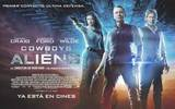 Cowboys & Aliens - Chilean Style Posters