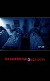 Paranormal Activity 3 Print