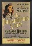 Philadelphia Story, The - Broadway Poster , 1939 Art