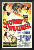 Stormy Weather Posters