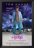 The 'Burbs Posters
