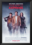 Pineapple Express Art