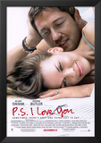 P^S^ I Love You Print