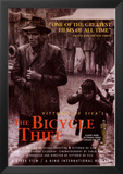 The Bicycle Thief Prints