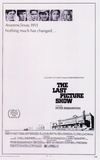 The Last Picture Show Posters