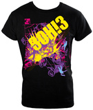 3OH!3 - Crash (Slim Fit) T-shirts