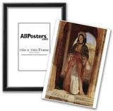 John Frederick Lewis (The Coffee Bearer) Art Poster Print Posters
