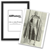 Andrew Jackson (Statue) Art Poster Print Posters