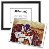 Paul Cezanne (Still Life) Art Poster Print Print