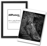 """Gustave Dore (Illustration to Perrault """"fairytale"""") Art Poster Print Posters"""