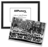 Anti-War Demonstration San Francisco 1969 Archival Photo Poster Prints