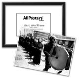 Anti-War Parade 1970 Archival Photo Poster Prints