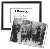William McKinley (Assassination) Art Poster Print Prints