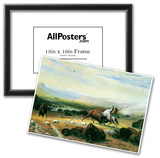 Albert Bierstadt The Last Buffalo Art Print Poster Posters