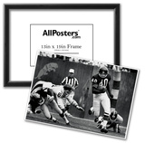 Gale Sayers Archival Sports Photo Poster Poster