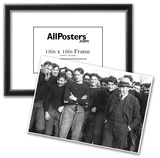 Knute Rockne Notre Dame Archival Sports Photo Poster Posters