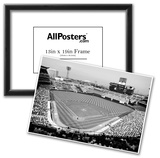 Angel Stadium Anaheim Archival Photo Sports Poster Posters