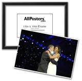 President Barack Obama (Dancing with Michelle Obama) Art Poster Print Prints