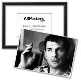 Jack Kerouac Smoking Archival Photo Poster Print Photo