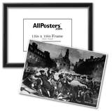 John Pufford (Boston Massacre) Art Poster Print Print