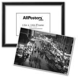 New York City Streetcars at Night Archival Photo Poster Print Posters